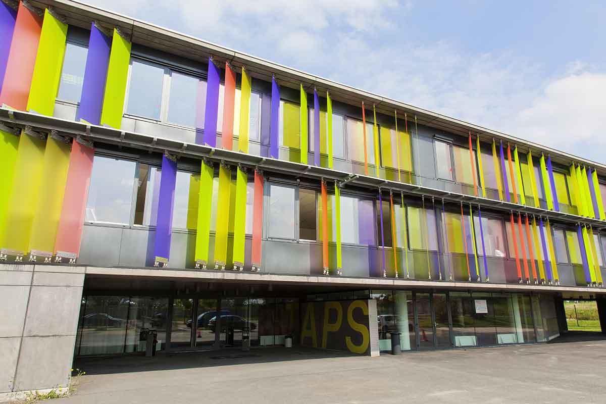 Campus Duvauchelle