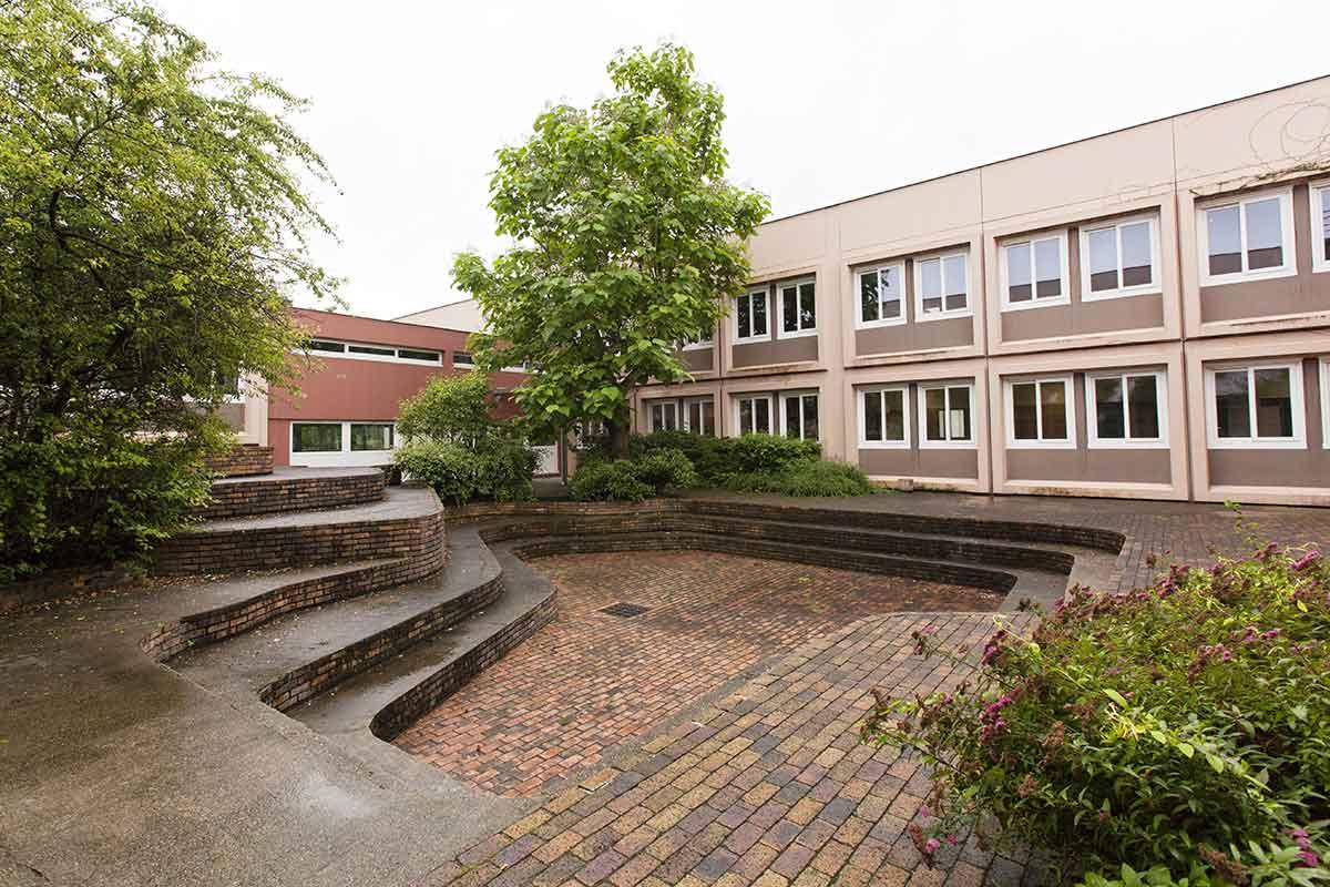 Campus de Bonneuil